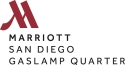 Marriott San Diego Gaslamp Quarter